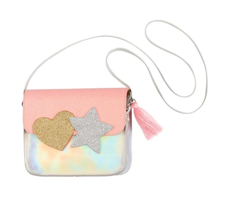 Souza! Bag Noelle Silver/Pink