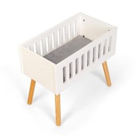 By Astrup Wooden Doll Bed