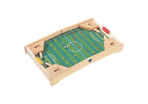 PinToy PinToy 2in1 Pinball & Flipper Football