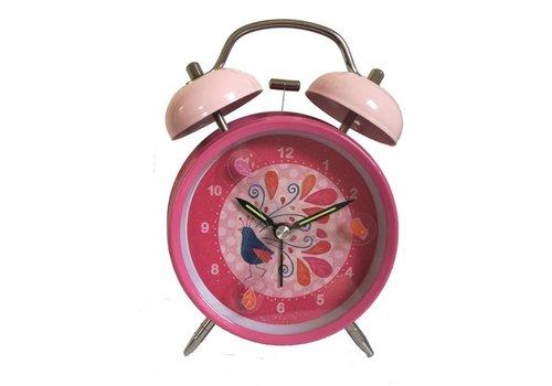 Egmont Toys Egmont Toys Alarm Clock Peacock