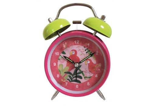 Egmont Toys Egmont Toys Alarm Clock Parrot
