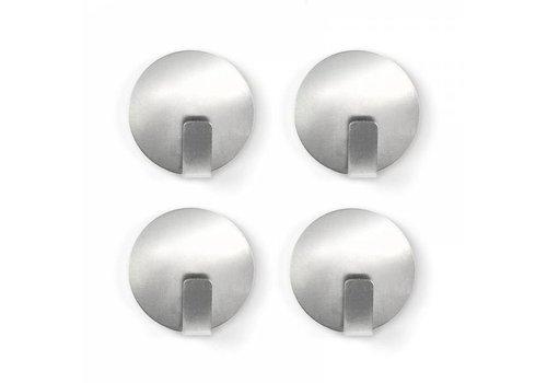 Trendform Trendform Solid Magnetic Hooks Set Of 4 Pcs