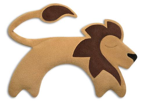 Leschi Leschi Warming Pillow Juri The Lion