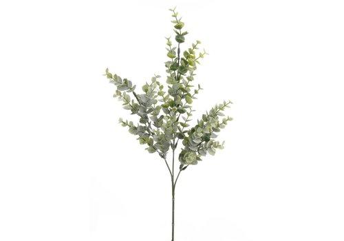 Present Time Present Time Artificial Plant Eucalyptus spray