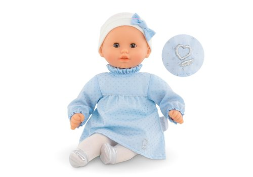 Corolle Corolle Baby Doll Marguerite Winter Sparkle 30 cm