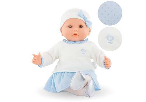 Corolle Corolle Babypop Anaïs Winter Sparkle 36 cm