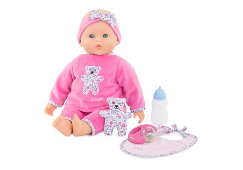 Corolle Corolle Interactive Baby Doll Lucille 42 cm