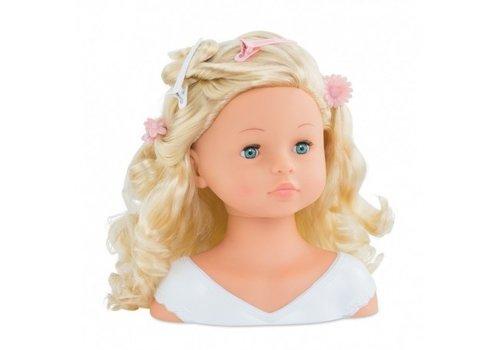 Corolle Corolle Hairstyling Head 25 cm