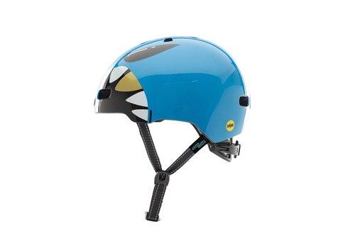 Nutcase Nutcase Helmet Little Nutty Lil' Jaws Metallic MIPS XS