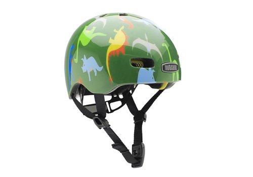 Nutcase Nutcase Helmet Baby Nutty Dyno Mite Gloss MIPS XXS