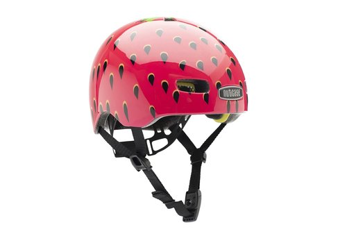 Nutcase Nutcase Helmet Baby Nutty Very Berry Gloss MIPS XXS