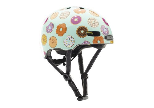 Nutcase Nutcase Helmet Little Nutty Donut Gloss MIPS XS
