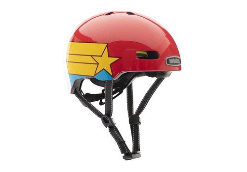 Nutcase Nutcase Helmet Little Nutty Supa Dupa Gloss MIPS XS