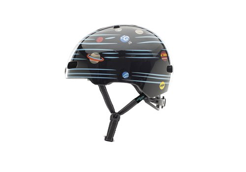 Nutcase Nutcase Helm Little Nutty Defy Gravity Reflective MIPS XS