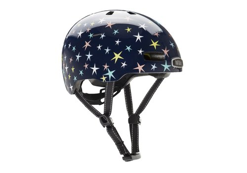 Nutcase Nutcase Helmet Little Nutty Stars are Born Gloss MIPS  XS