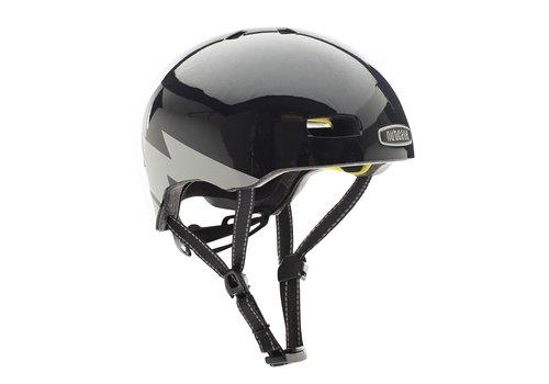 Nutcase Nutcase Helmet  Street Darth Lightnin' Reflective MIPS S