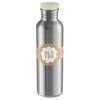 Blafre Blafre Steel Drinking Bottle Light Green 750ml