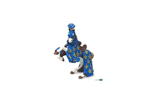 Papo Papo Blue Prince Philip Horse