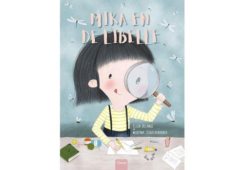 Clavis Clavis Leesboekje Mika En De Libelle
