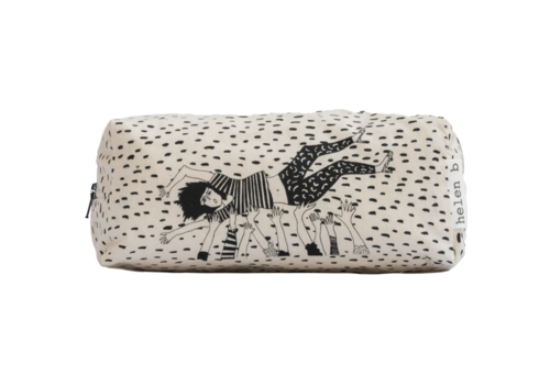 Helen B Helen B Pencil Pouch Crowdsurfing Girl