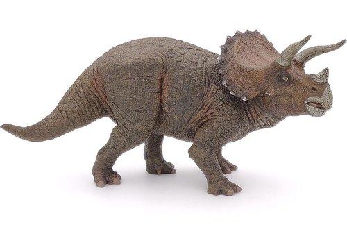 Papo Papo Triceratops Dinosaur