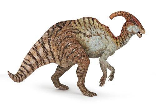 Papo Papo Parasaurolophus Dinosaur