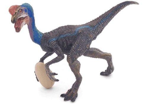 Papo Papo  Blue Oviraptor Dinosaur