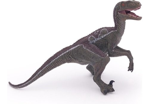 Papo Papo Velociraptor Dinosaur