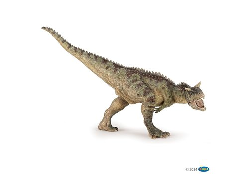 Papo Papo  Carnotaurus Dinosaur