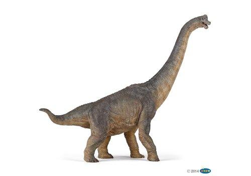 Papo Papo Brachiosaurus Dinosaur