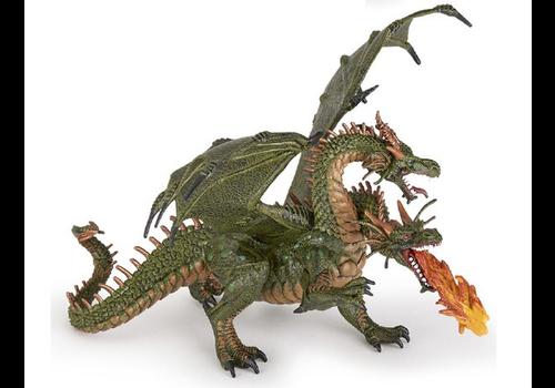 Papo Papo Two-Headed Dragon