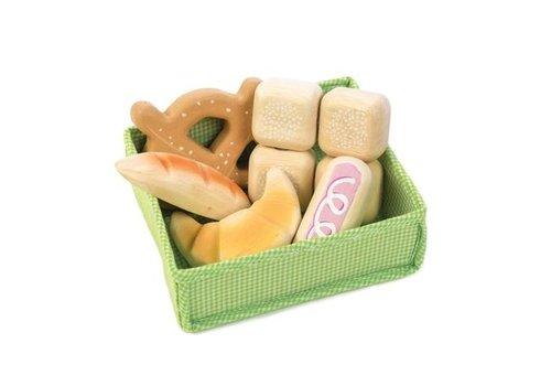 Tender Leaf Toys Tender Leaf Toys Bread Crate
