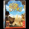 999 Games 999 Games Lost Cities Het Kaartspel