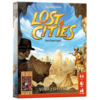 999 Games 999 Games Lost Cities The Card Game