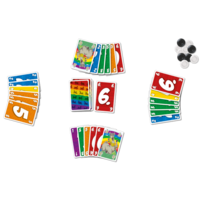 999 Games L.A.M.A Het Kaartspel
