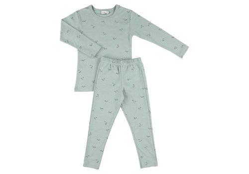 Trixie Trixie 2-piece Pyjama Mountains 18/24 months