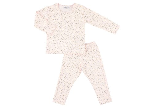 Trixie Trixie 2-piece Pyjama Moonstone 3 years