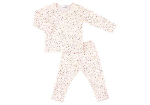Trixie Trixie 2-delige Pyjama Moonstone 4 jaar