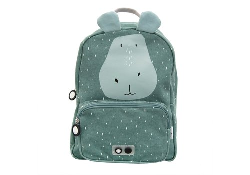 Trixie Trixie Backpack Mr. Hippo