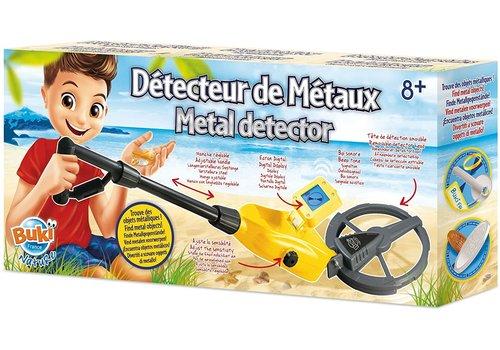 BUKI Buki Digital Metal Detector