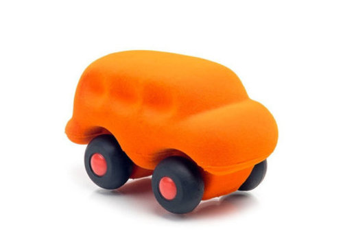 Rubbabu Rubbabu Mini Schoolbus