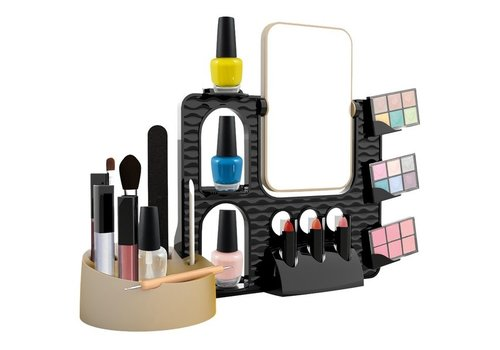 BUKI Buki Professional Make Up Studio