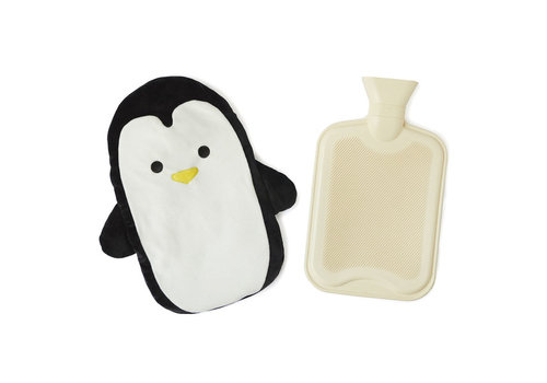 Balvi Balvi Warmwaterkruik Pinguïn