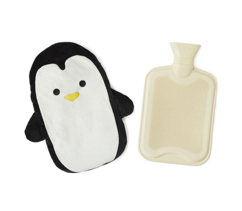 Balvi Hot Water Bottle Penguin