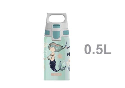 Sigg Sigg Shield One Water Bottle Atlantis  0,5 L