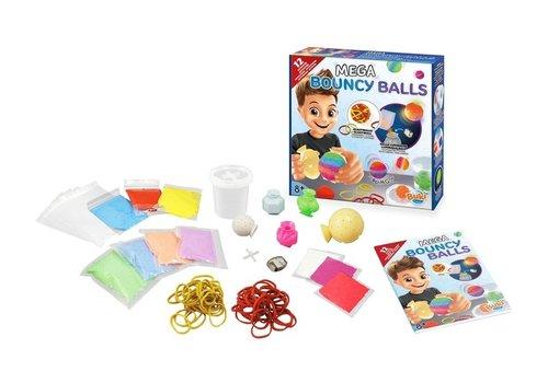 BUKI Buki Mega Bouncy Balls