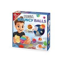 Buki Mega Bouncy Balls