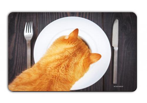 Remember Remember Broodplank Kat