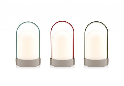 Remember Remember Little URI Lamp Set of 3