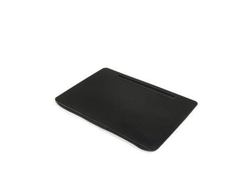 Kikkerland Kikkerland Ibed Lap Desk Large Black